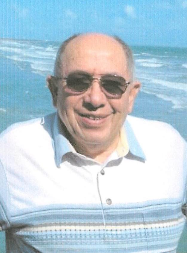 Oropeza, Miguel C