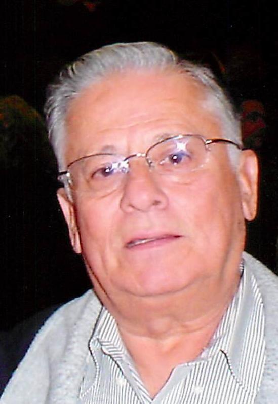 Sotomayor, Osvaldo R