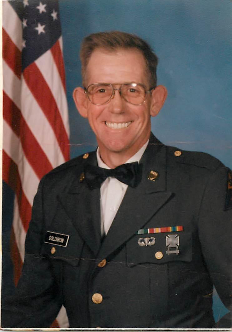 Coldiron, Jerry L