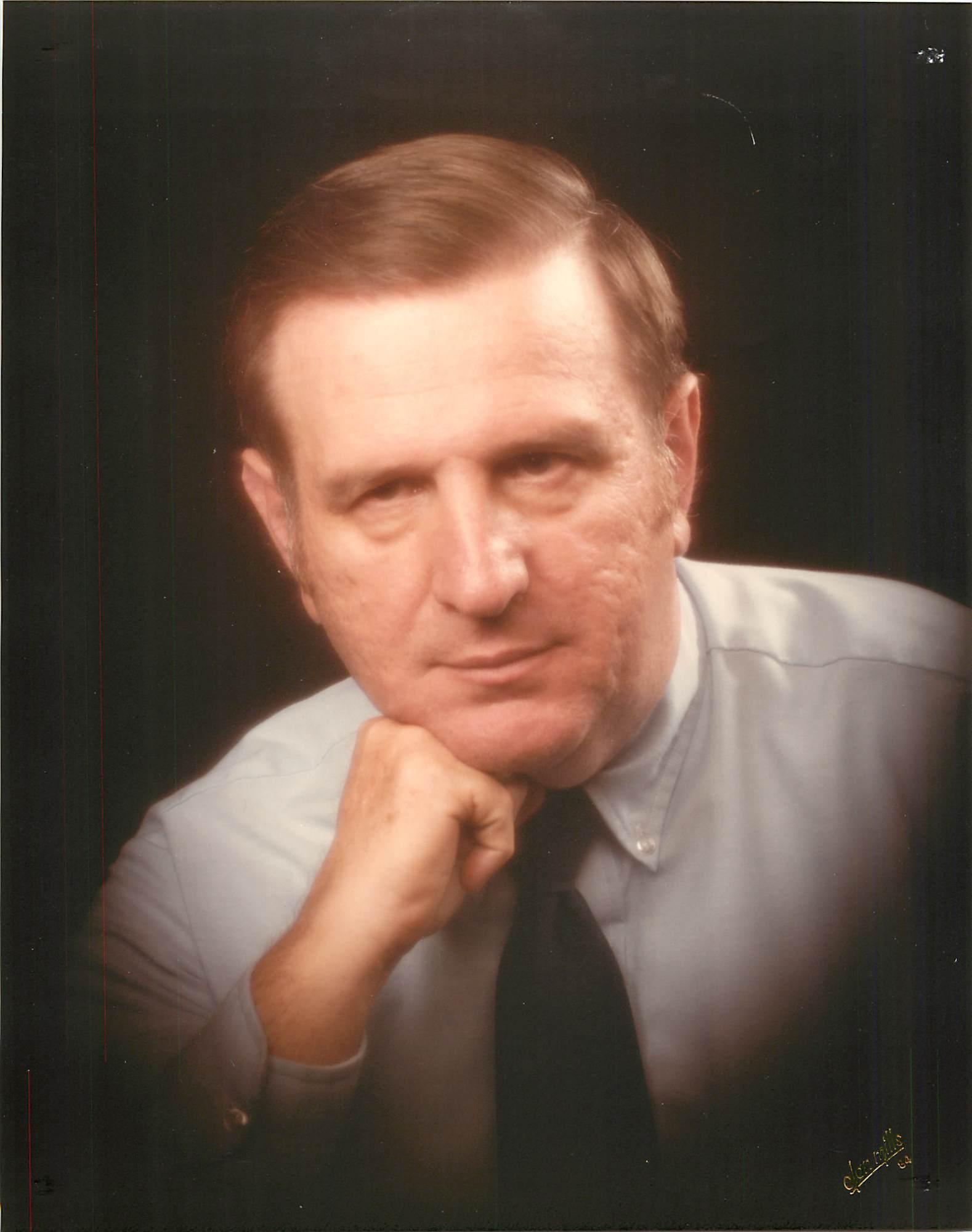O'Brien, Donald E