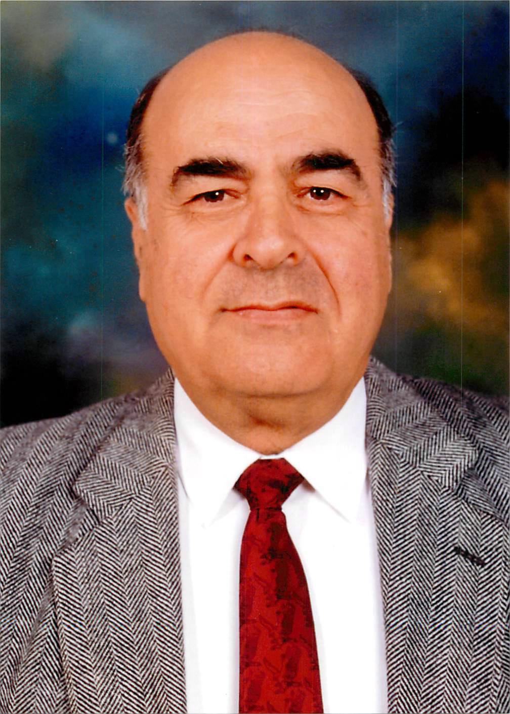 Wakim, Dr. Samir Y