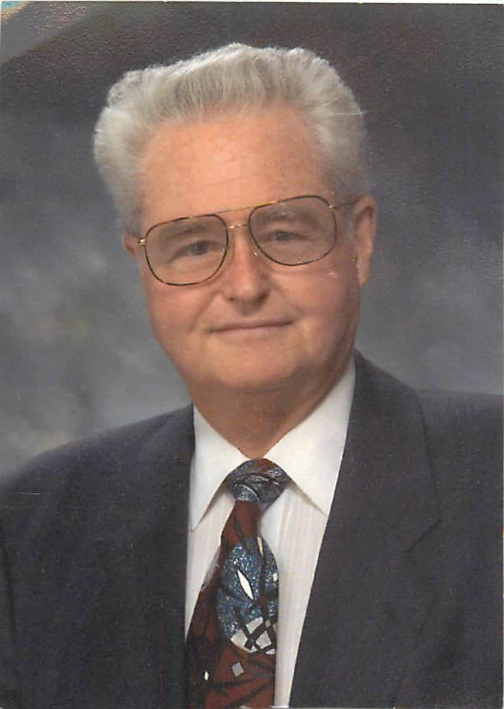 Jarrard, Richard L