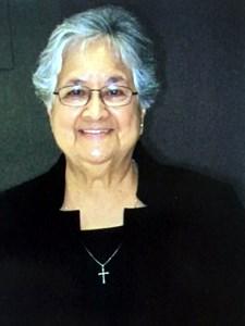 Lopez MCDP, Sister Maria E