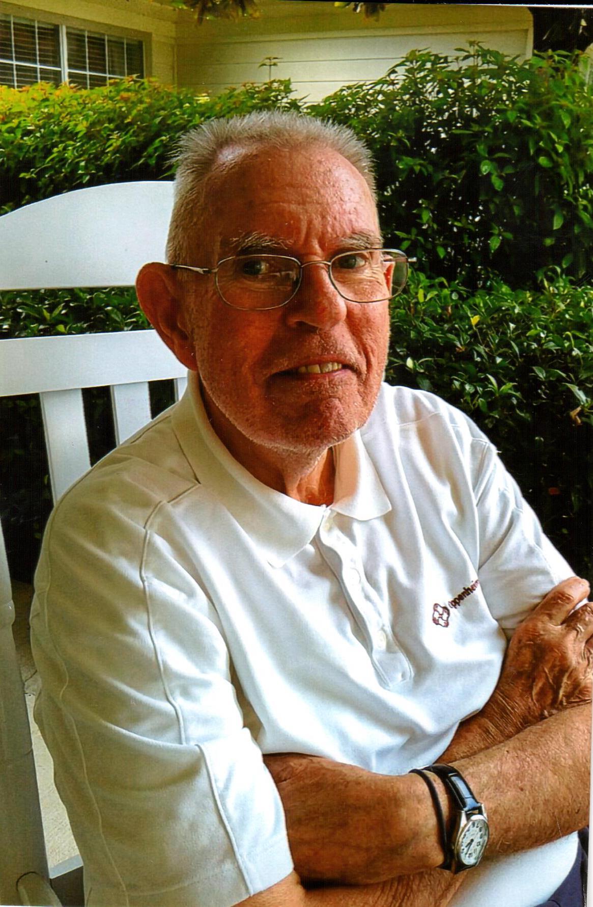 Bartels, Capt. Ralph WH