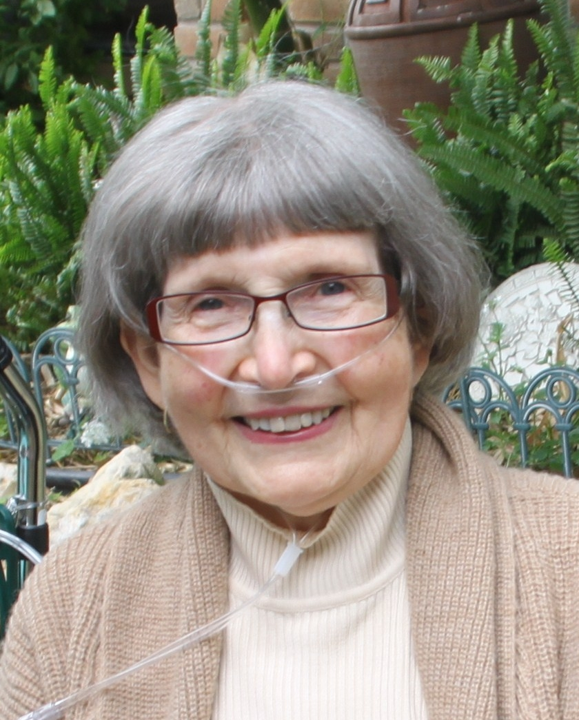 Reinhardt, Betty L