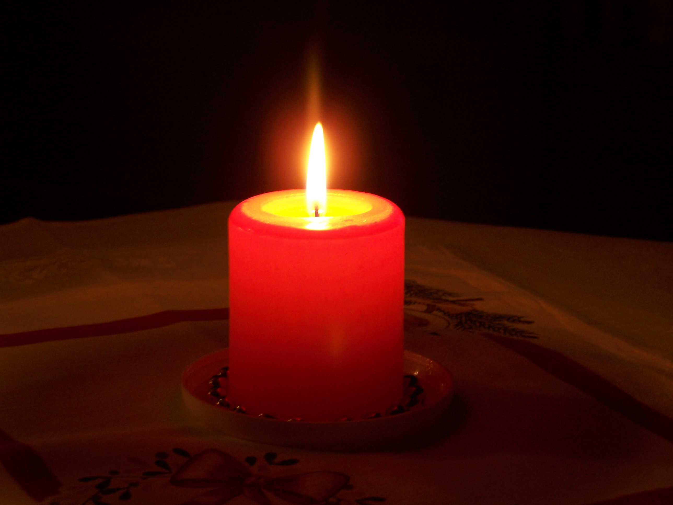 Worldwide Candle Lighting, Compassionate Friends