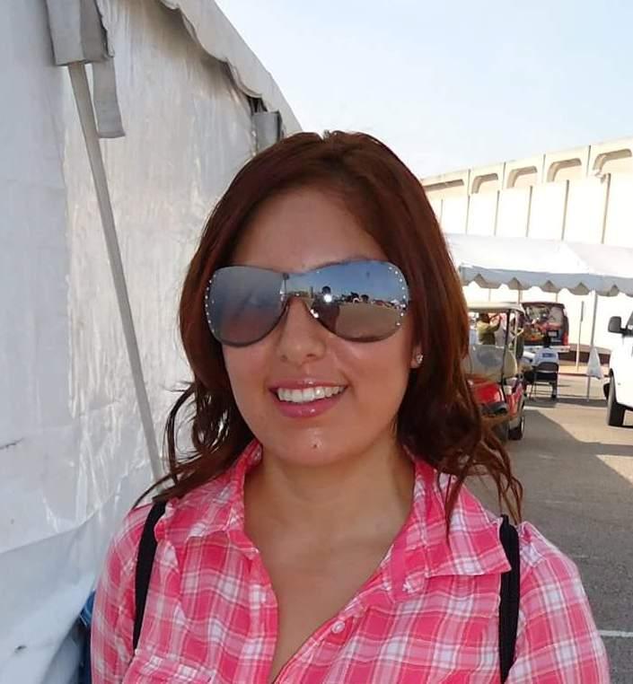 Rodriguez, Griselda