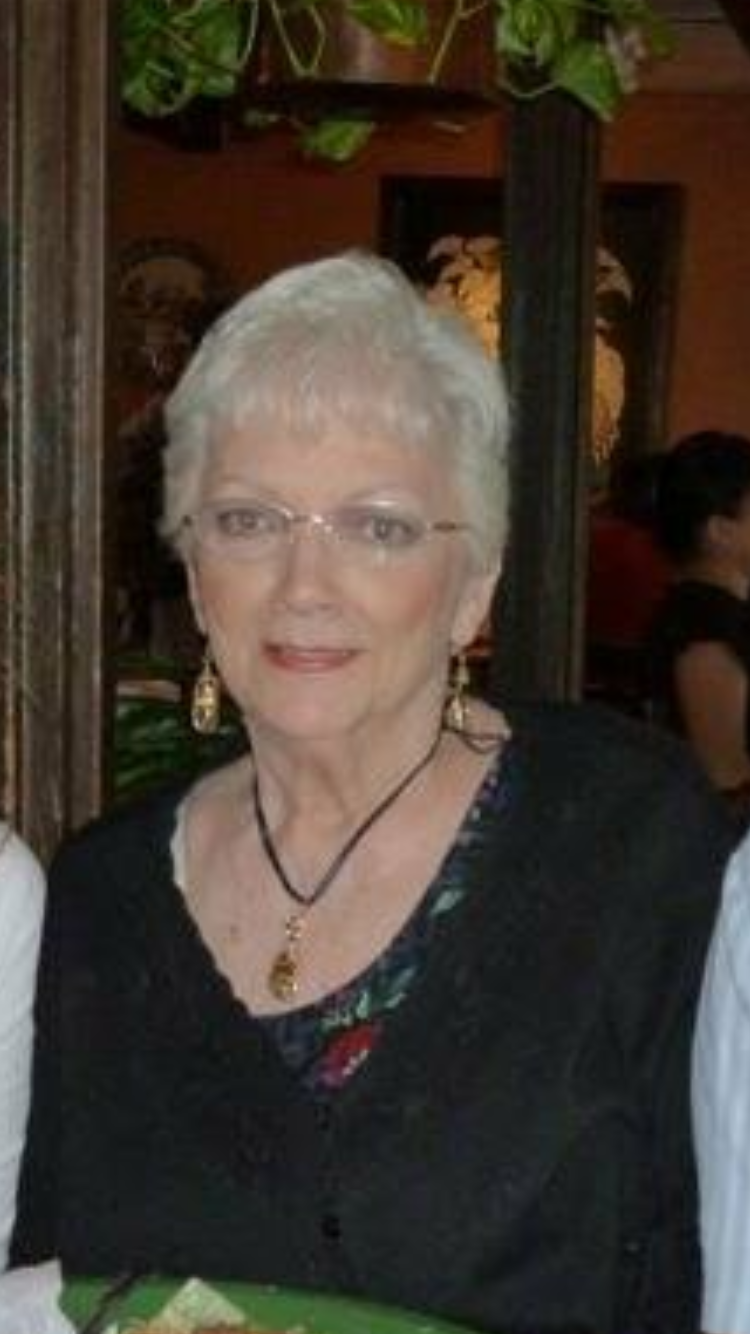 Proctor Eandi, Janet D