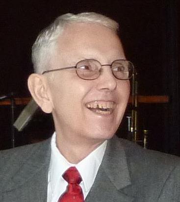 Fuller, Edward O