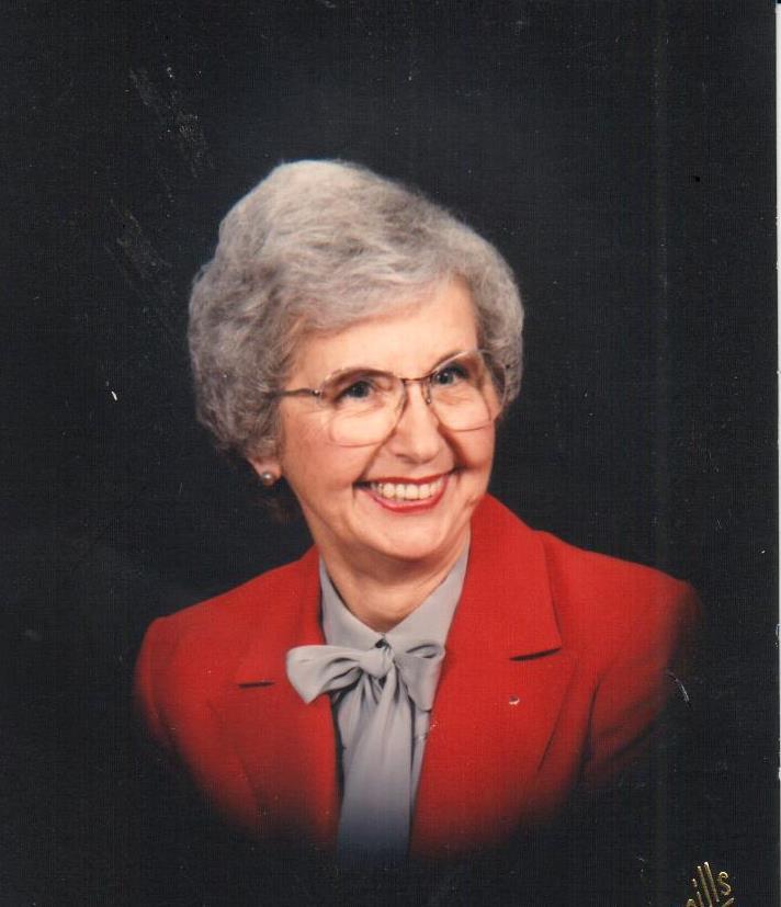Mihlheim, Gladys J