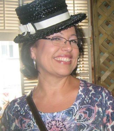 Guest, Helen S