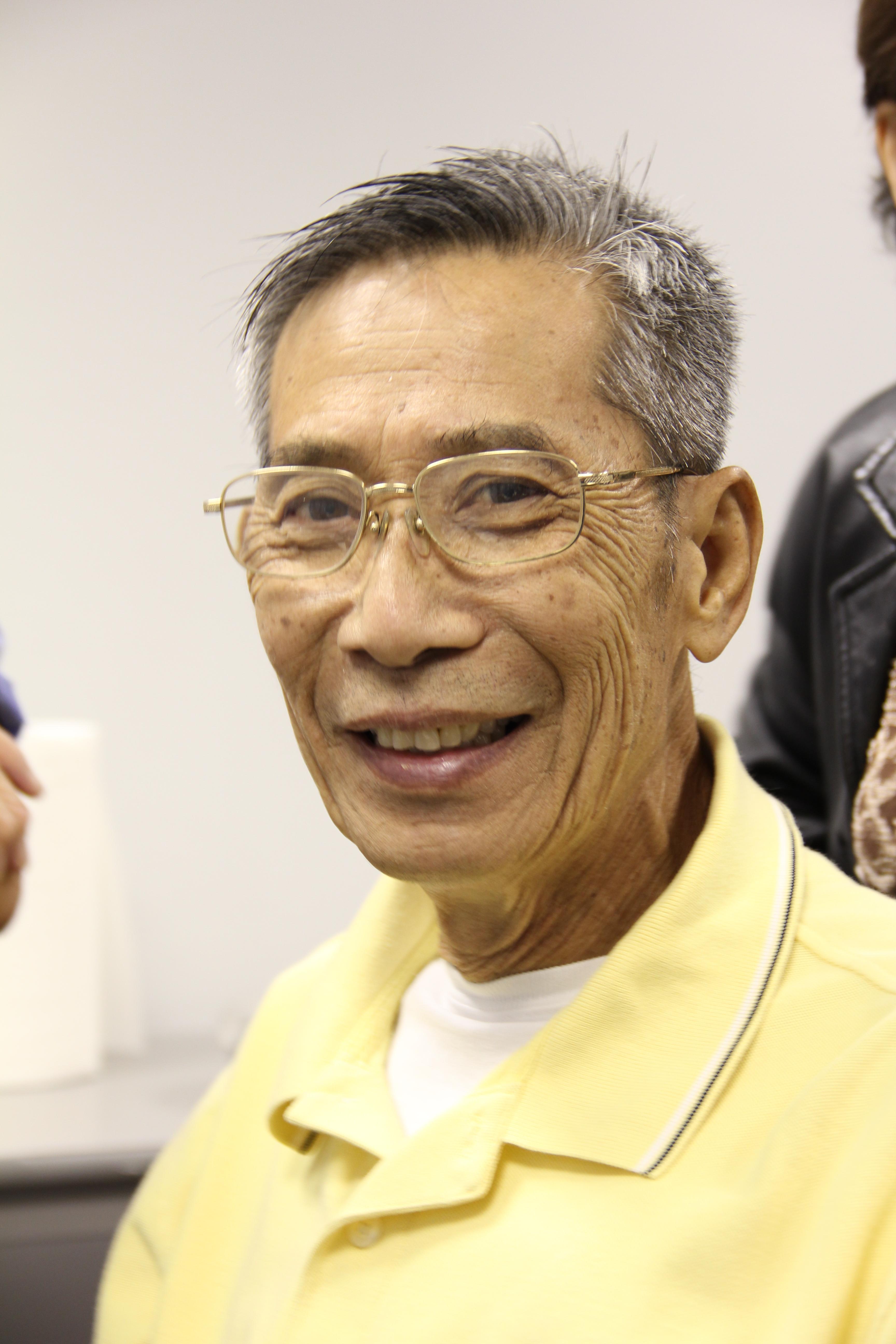 Le, Trung V