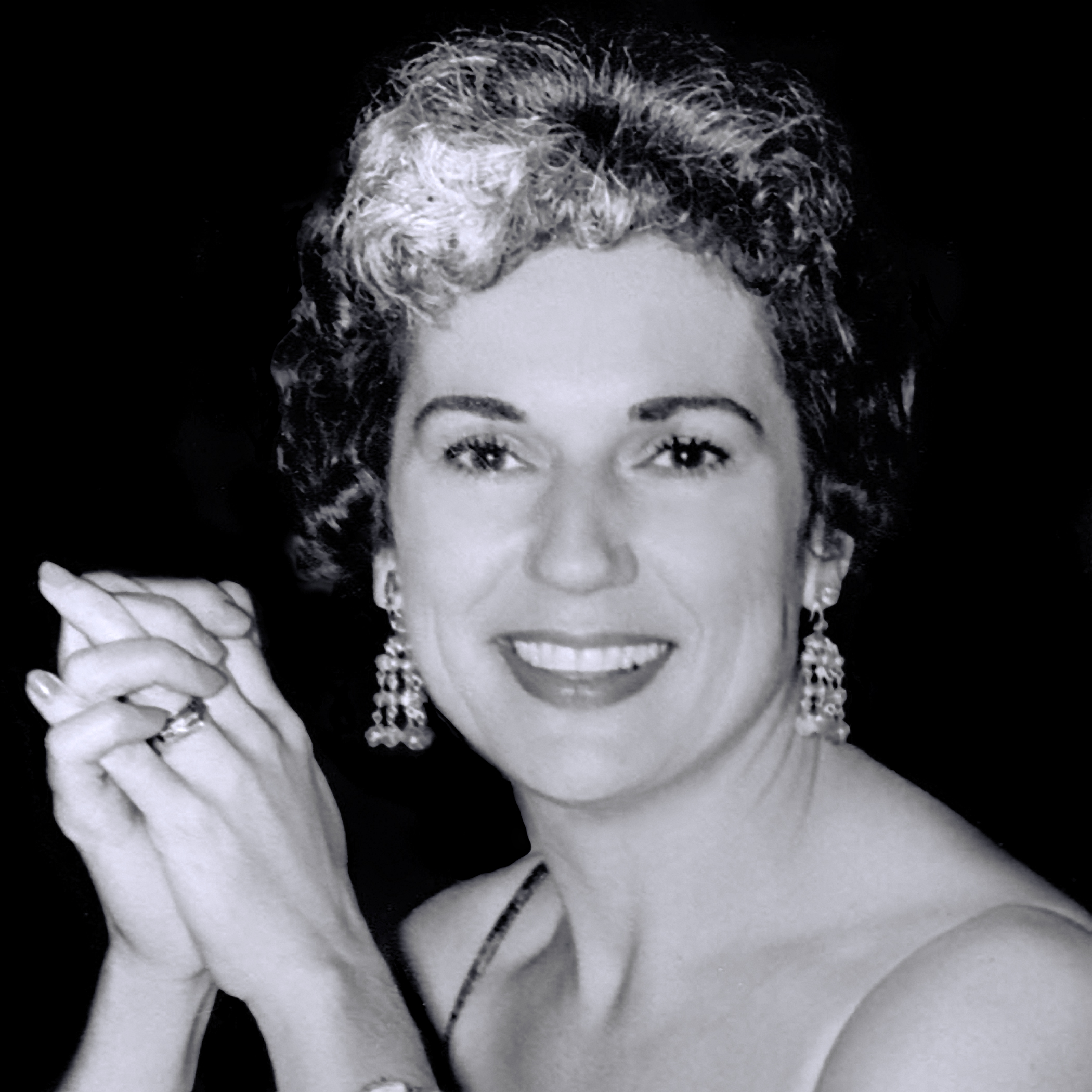 Dewberry, Betty F