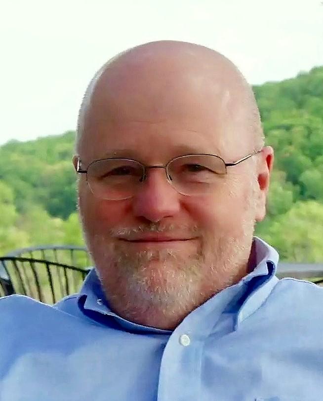 Goodman, George D