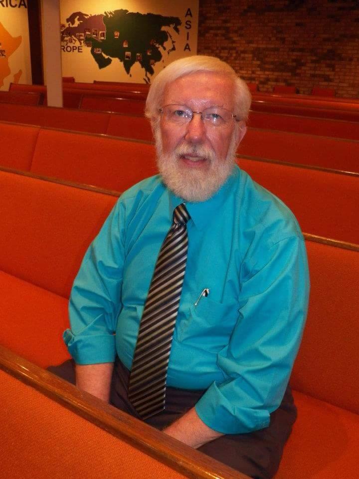 Johnson, Roger W