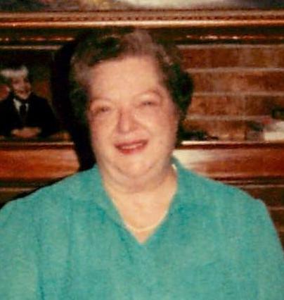 Halleck, Joy Anne