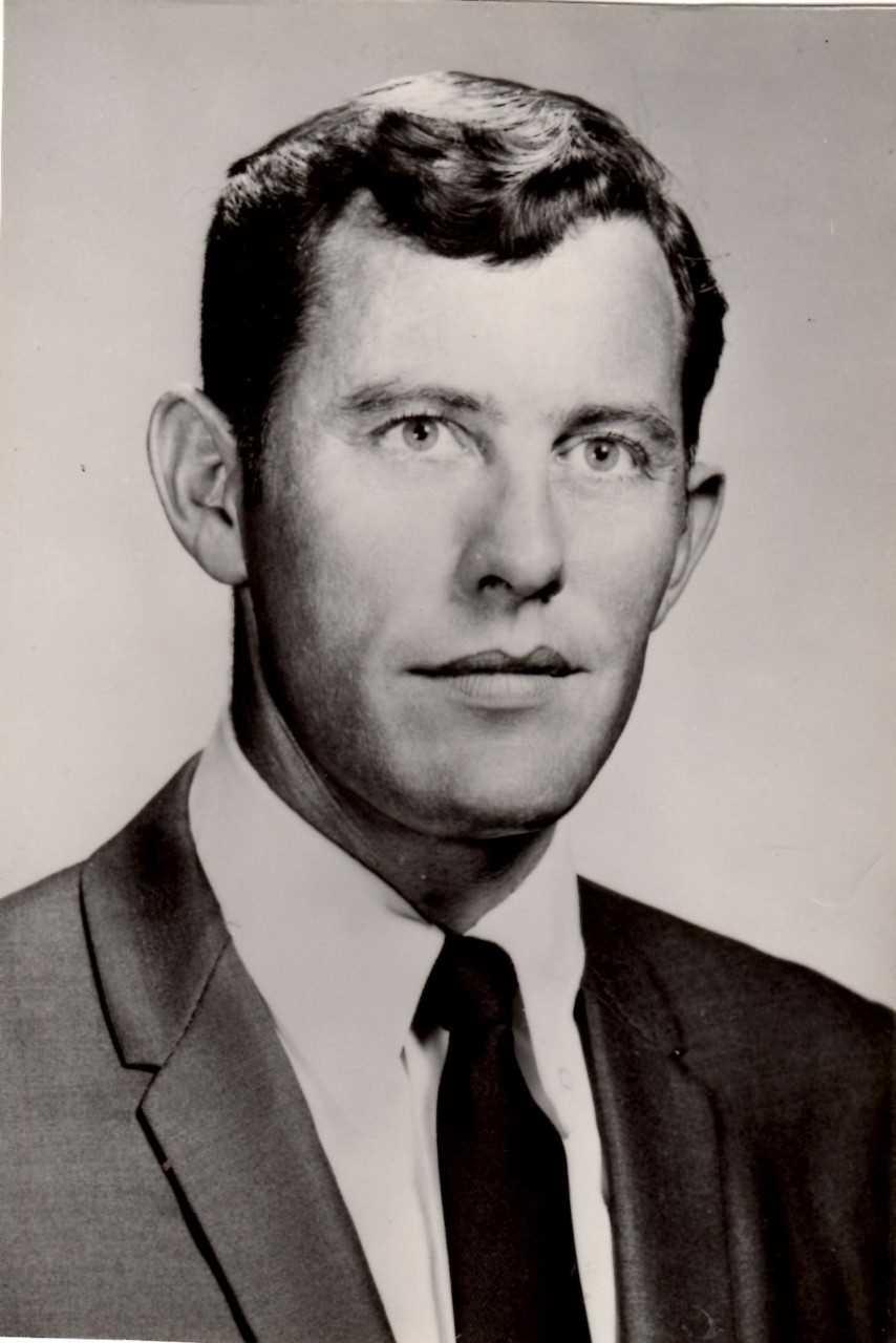 Lane, Jim A