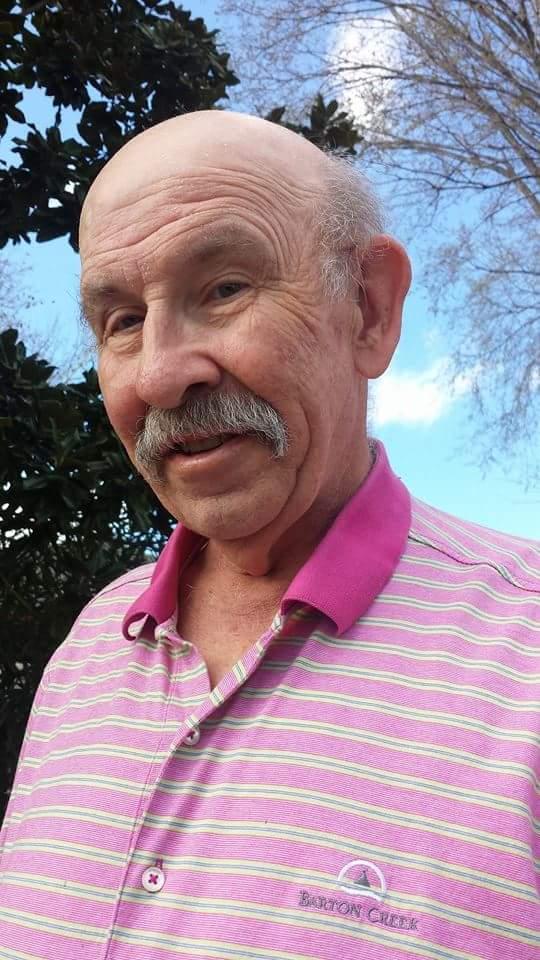 Leigh, Ralph G