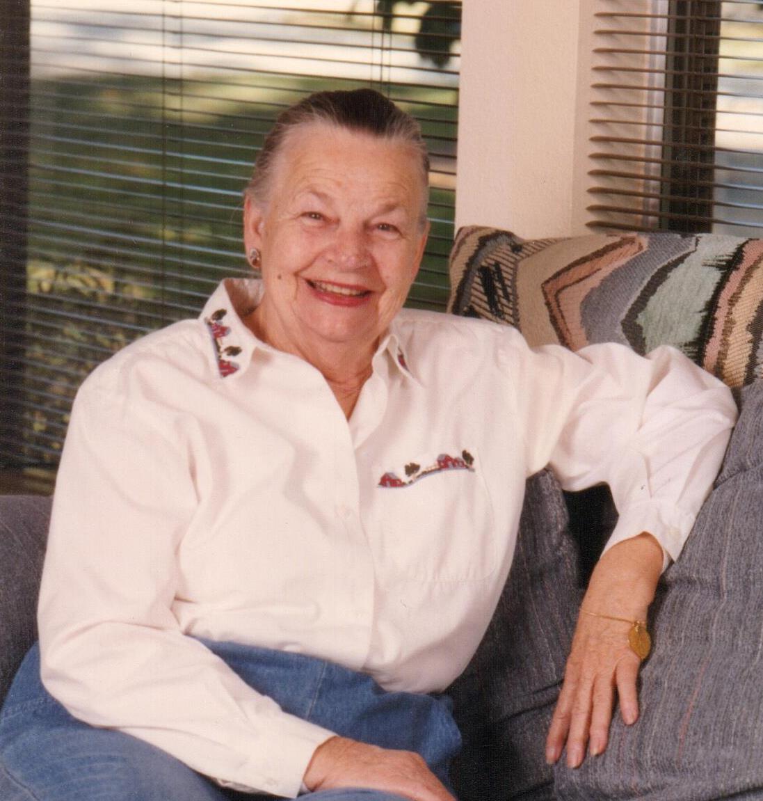 Farris, Margaret C