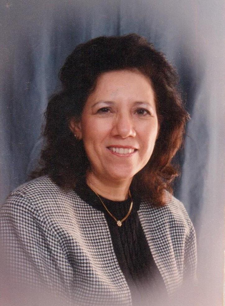 Martinez, Ernestina