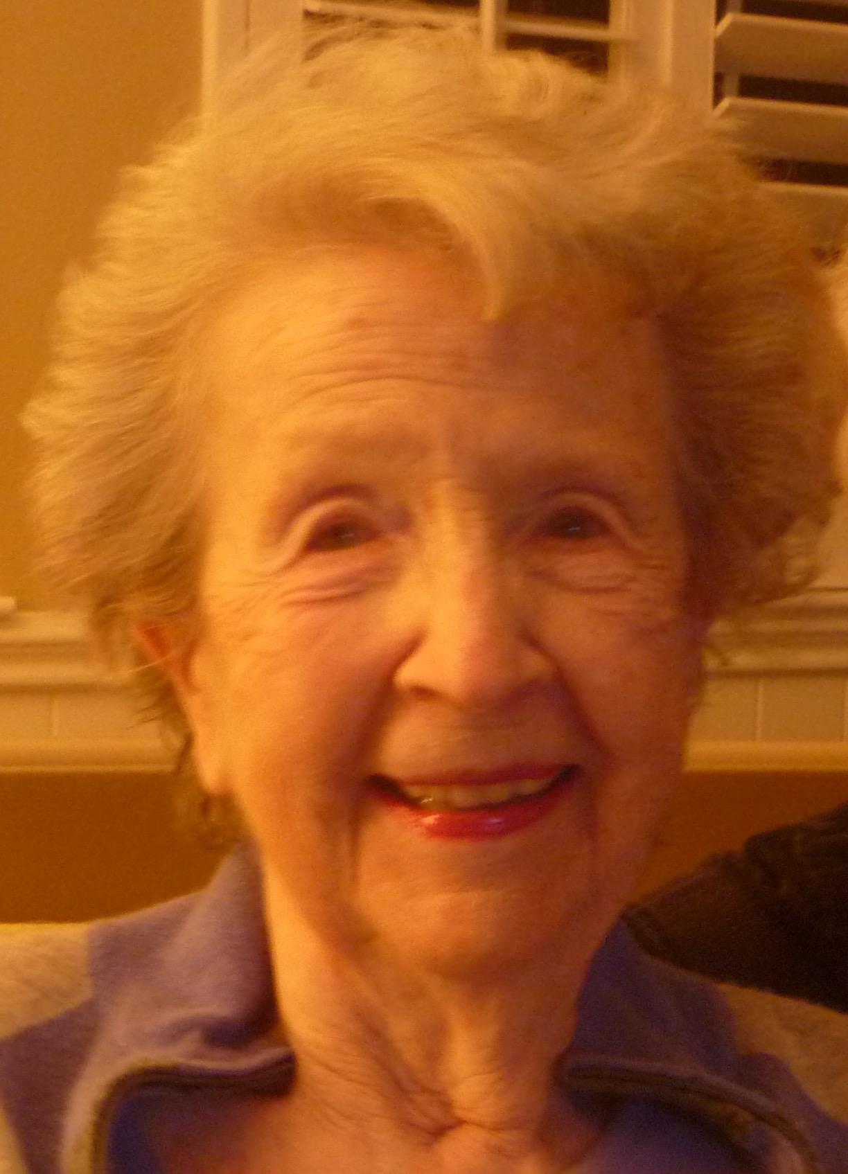 (Peggy) Lawton, Mary H