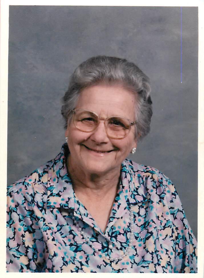Matthews, Mary C