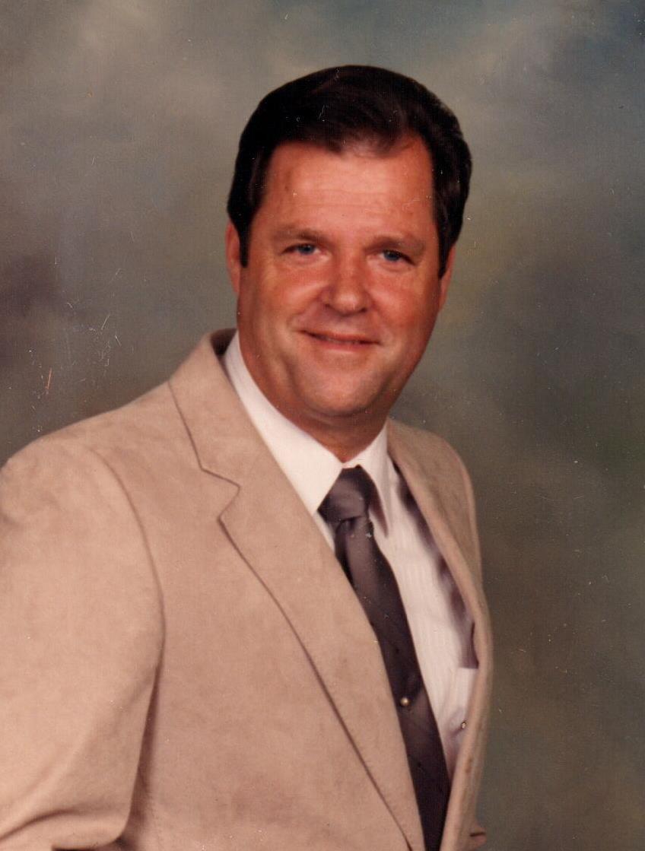 McCracken, Ernest E