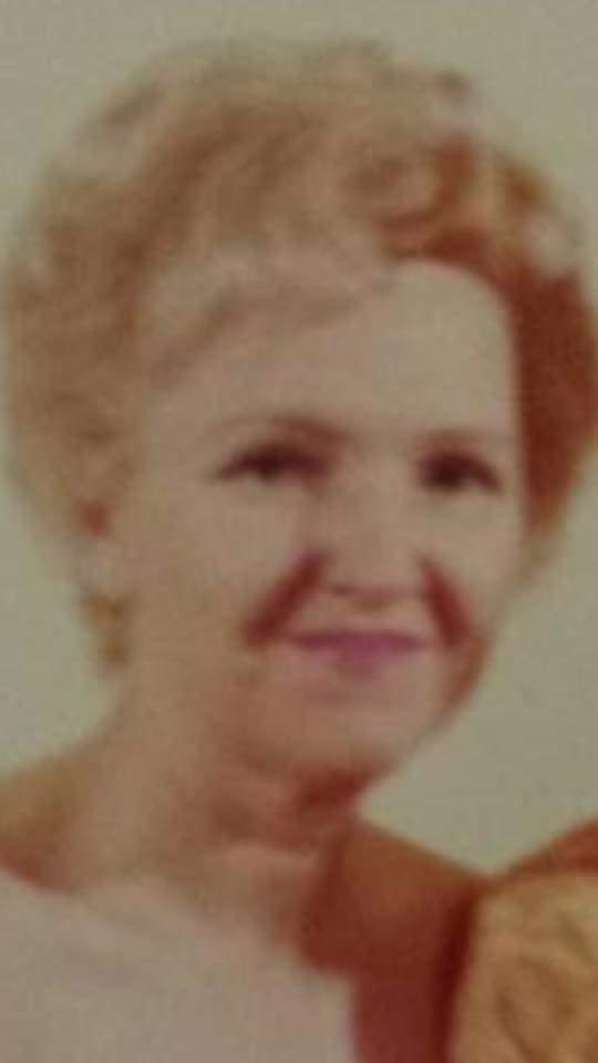 McKinzie, Betty S