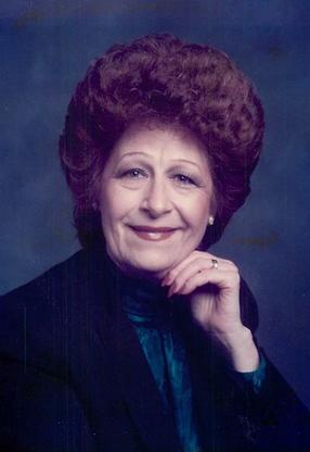 Newell, Patty Jane