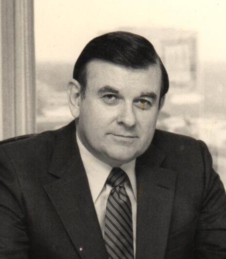 Paul, James R