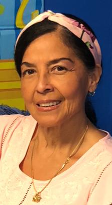 De La Rosa, Zully M