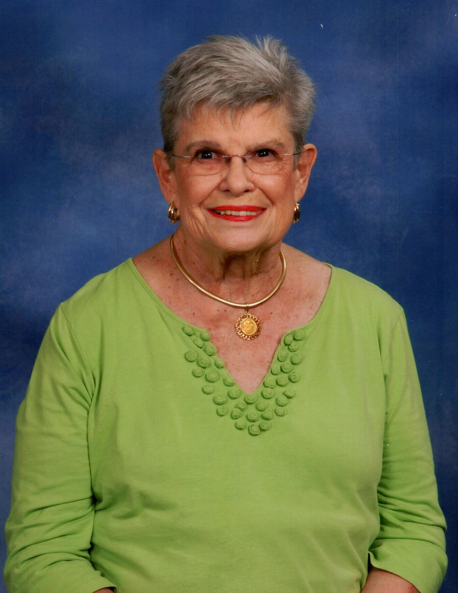 Reid, Patricia A