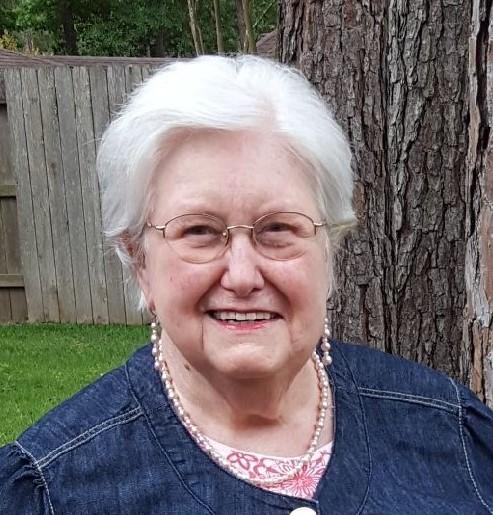 Rogers, Wanda D