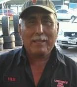 Rodriguez, Felix L