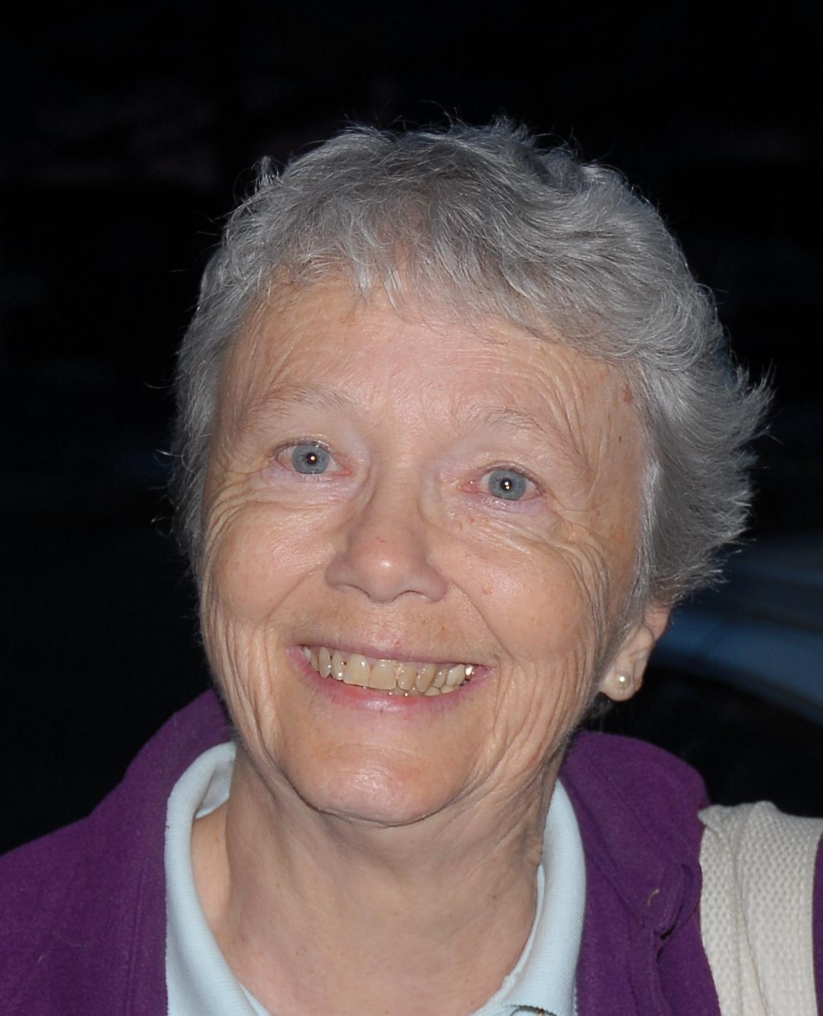Sargent, Patricia B