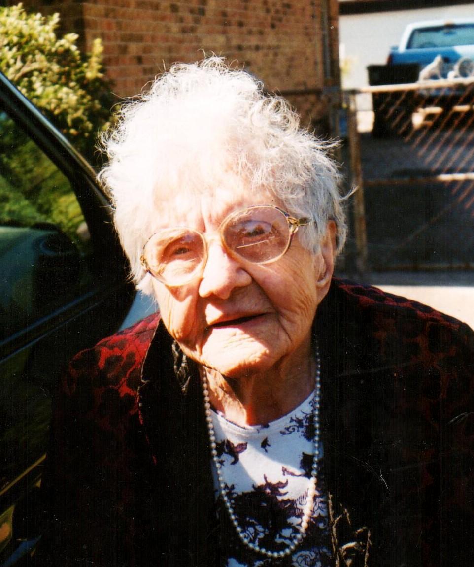 Hutchings, Mary F