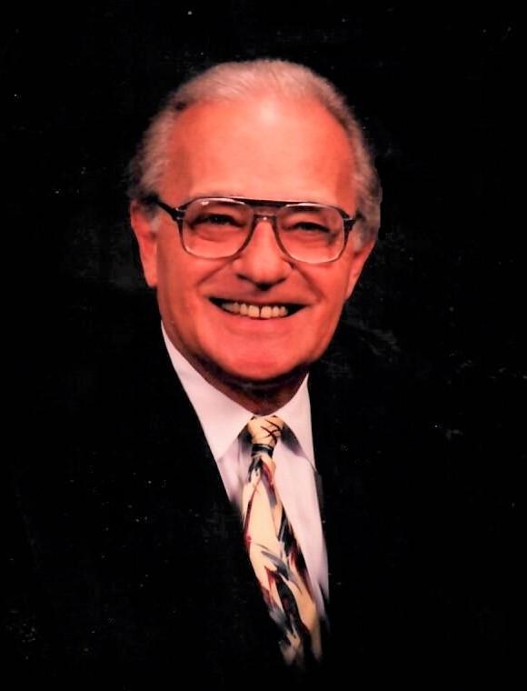 Schuhmann, John V