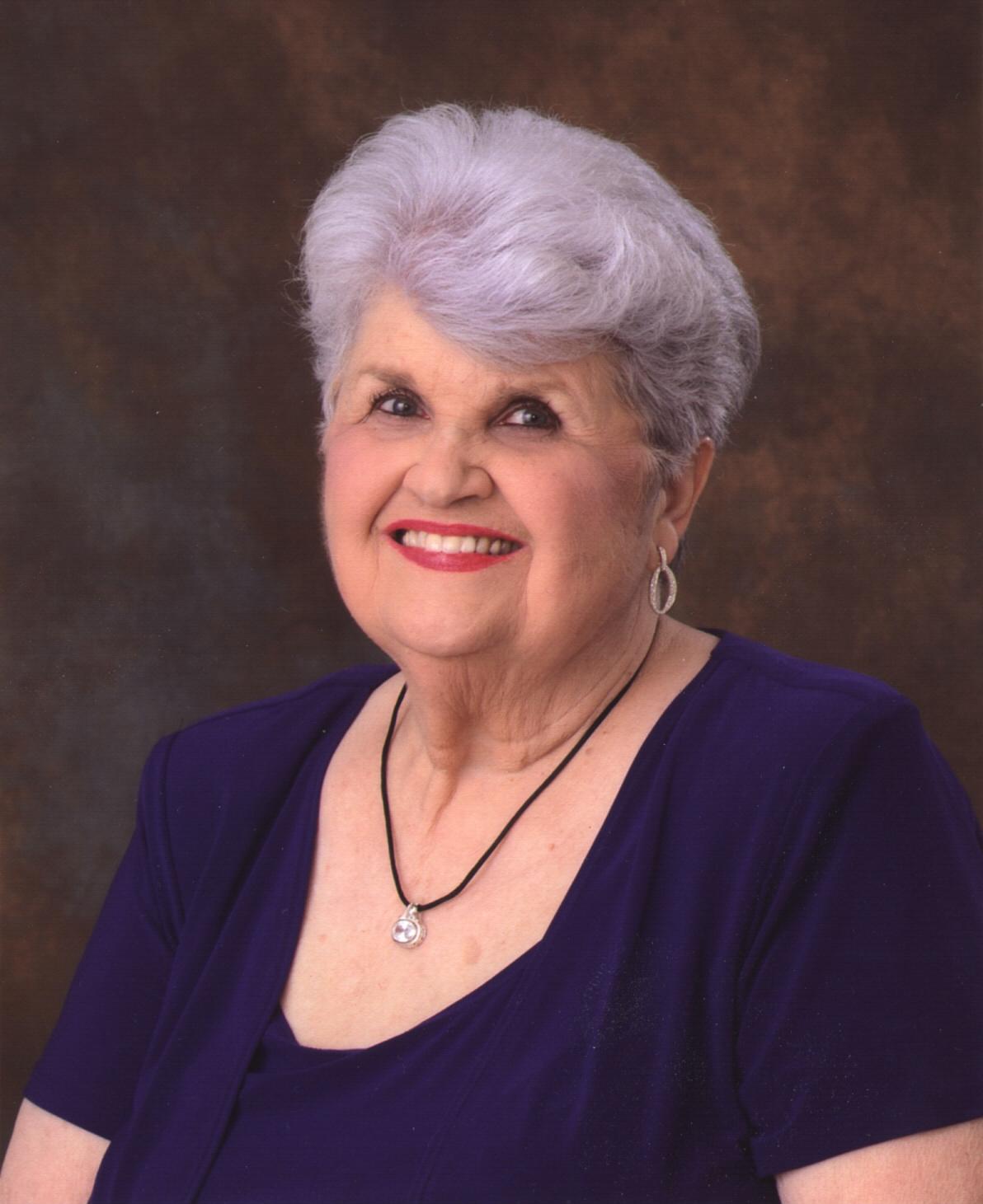 McAdams, Sylvia H