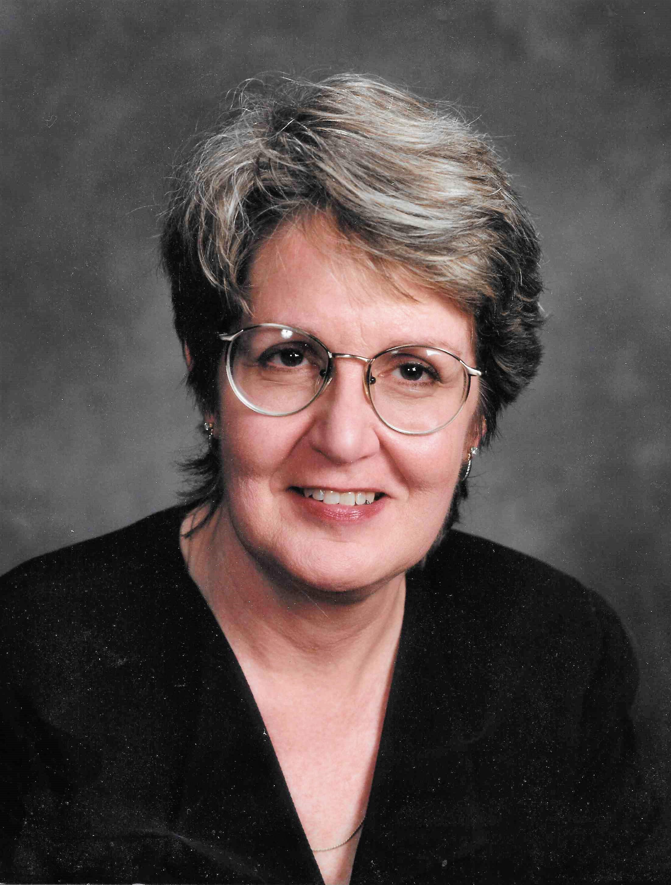 Binkle, Kathleen A