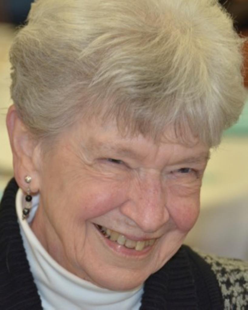 Deister, Eugenia G