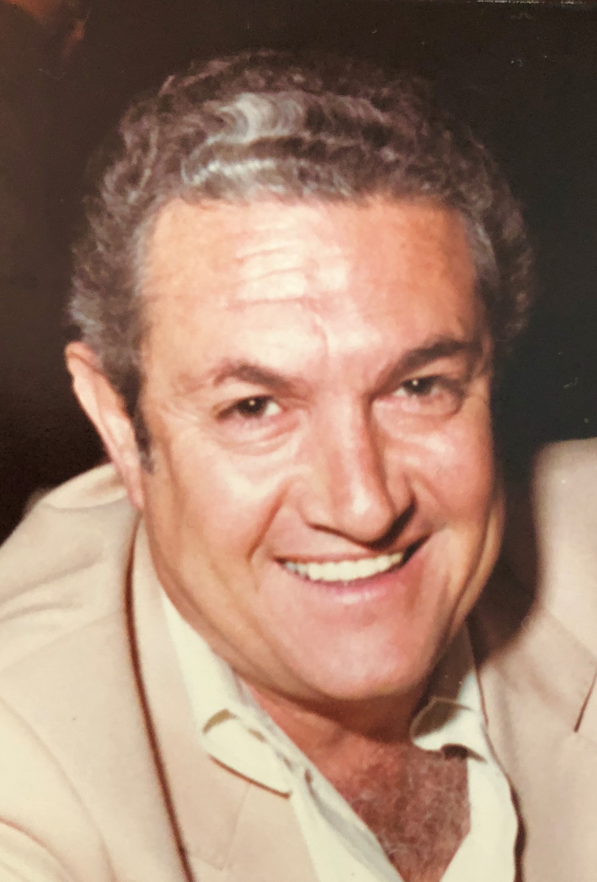 Llaguno, Antonio A