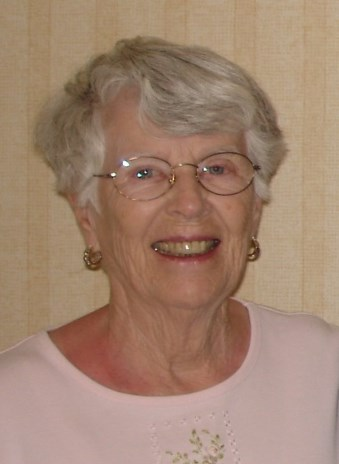McAndrews, Margaret