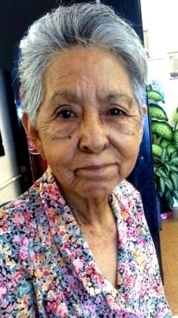 Vasquez, Pauline M