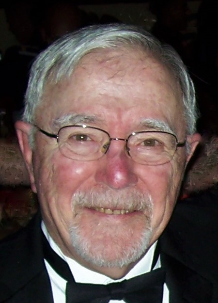 Rogers Jr., Everett B.