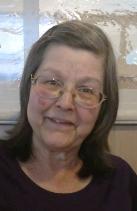 Criswell, Pamela A.