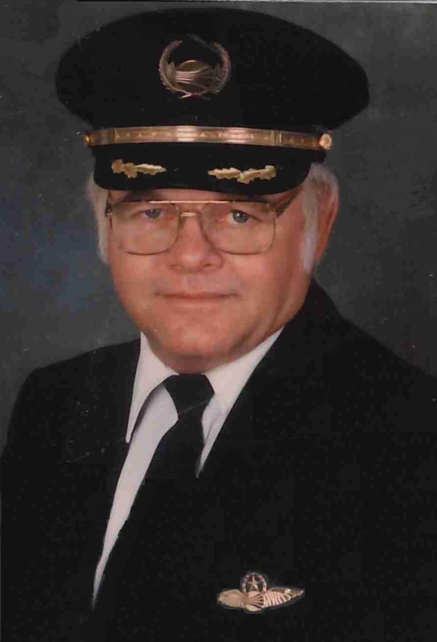 Bauer, Ronald C.