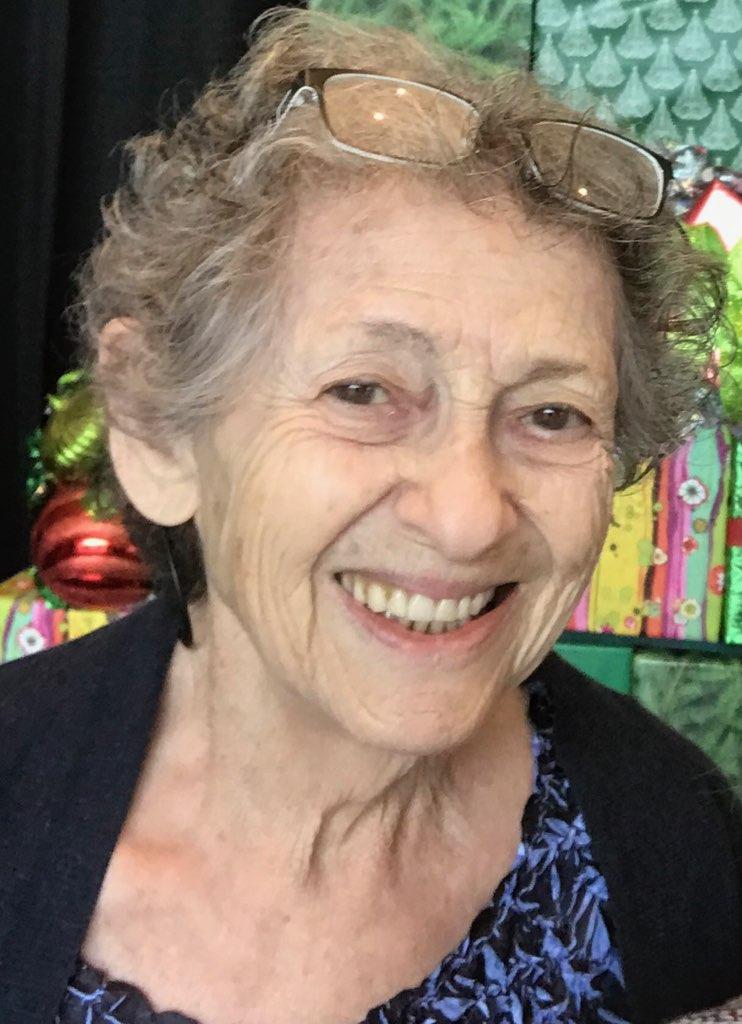 Singer, Charlene