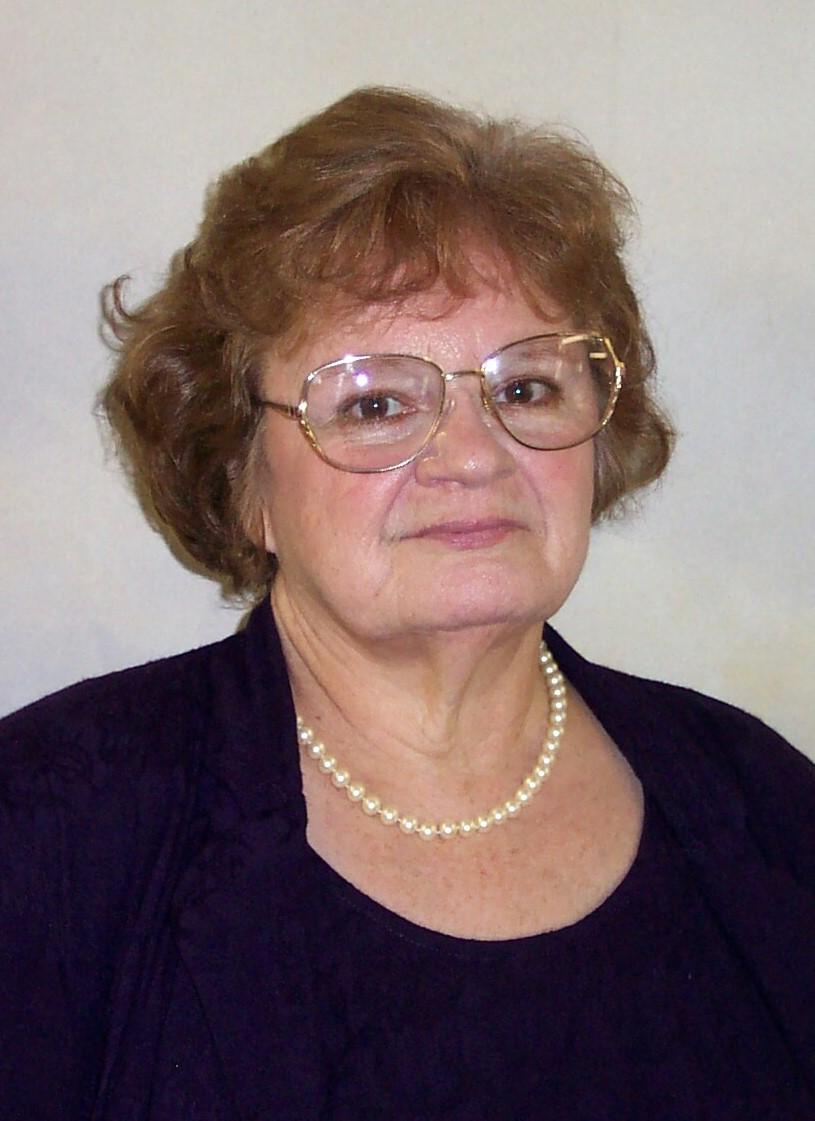 Pritchard, Audra E.