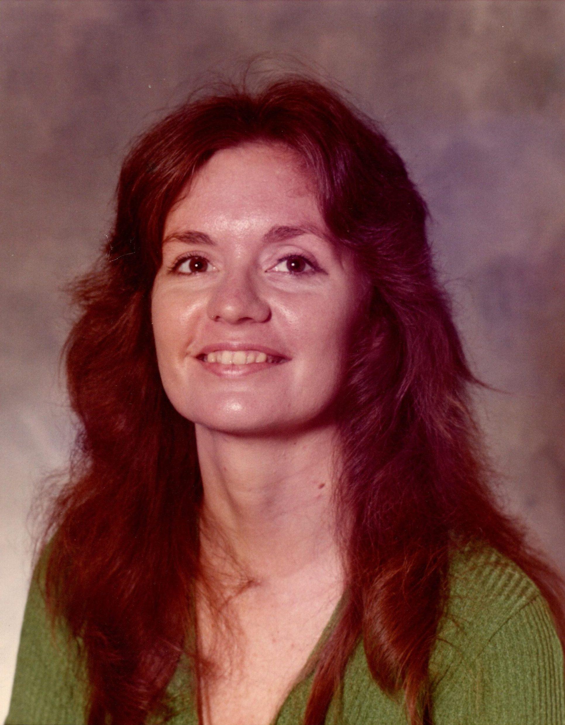 Almendarez Baringer, Kathy