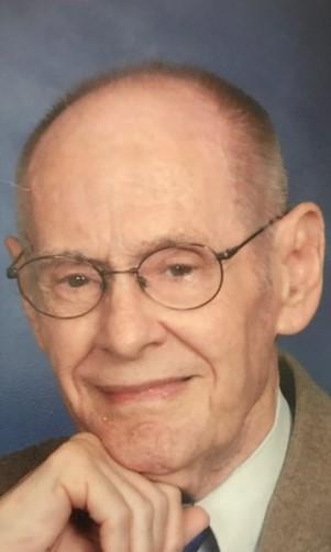 Warner, Donald P.